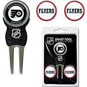 Team Golf Philadelphia Flyers Divot Tool and Marker Set