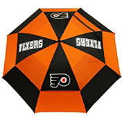 "Team Golf Philadelphia Flyers 62"" Double Canopy Umbrella"