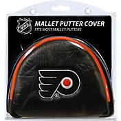 Team Golf Philadelphia Flyers Mallet Putter Cover
