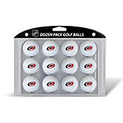 Team Golf Carolina Hurricanes 12 Pack Golf Balls