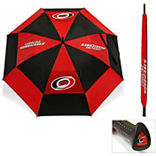 "Team Golf Carolina Hurricanes 62"" Double Canopy Umbrella"