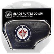 Team Golf Winnipeg Jets Blade Putter Cover