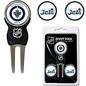 Team Golf Winnipeg Jets Divot Tool and Marker Set