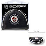 Team Golf Winnipeg Jets Mallet Putter Cover