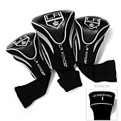 Team Golf Los Angeles Kings 3-Pack Contour Headcovers
