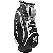 Team Golf Los Angeles Kings Victory Cart Bag
