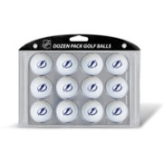 Team Golf Tampa Bay Lightning Golf Balls