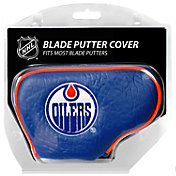 Team Golf Edmonton Oilers Blade Putter Cover