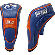 Team Golf Edmonton Oilers Hybrid Headcover