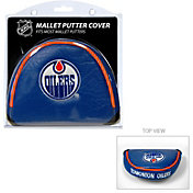 Team Golf Edmonton Oilers Mallet Putter Cover
