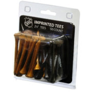 Team Golf Pittsburgh Penguins 50 Golf Tee Pack