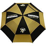 "Team Golf Pittsburgh Penguins 62"" Double Canopy Umbrella"