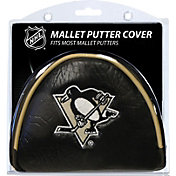 Team Golf Pittsburgh Penguins Mallet Putter Cover