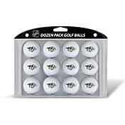 Team Golf Nashville Predators 12 Pack Golf Balls