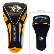 Team Golf Nashville Predators Single Apex Headcover