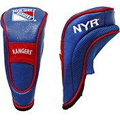 Team Golf New York Rangers Hybrid Headcover