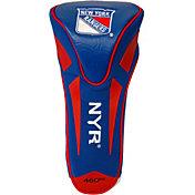 Team Golf New York Rangers Single Apex Headcover