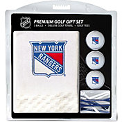 Team Golf New York Rangers Embroidered Towel Gift Set