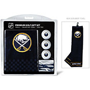 Team Golf Buffalo Sabres Embroidered Towel Gift Set