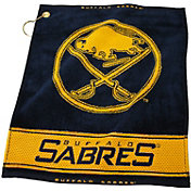 Team Golf Buffalo Sabres Woven Towel