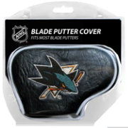 Team Golf San Jose Sharks Blade Putter Cover