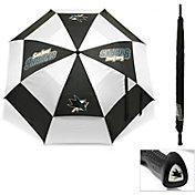 "Team Golf San Jose Sharks 62"" Double Canopy Umbrella"
