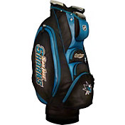 Team Golf San Jose Sharks Victory Cart Bag