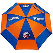 "Team Golf New York Islanders 62"" Double Canopy Umbrella"