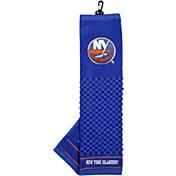 Team Golf New York Islanders Embroidered Towel