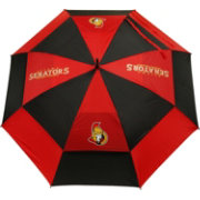 "Team Golf Ottawa Senators 62"" Double Canopy Umbrella"