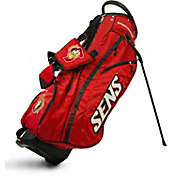 Team Golf Ottawa Senators Fairway Stand Bag