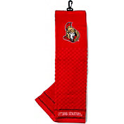 Team Golf Ottawa Senators Embroidered Towel