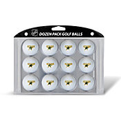 Team Golf Dallas Stars 12 Pack Golf Balls