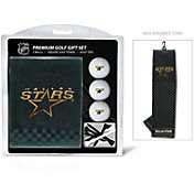 Team Golf Dallas Stars Embroidered Towel Gift Set