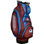 Team Golf Colorado Avalanche Victory Cart Bag