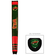 Team Golf Minnesota Wild Putter Grip