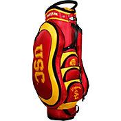 Team Golf USC Trojans Medalist Cart Bag