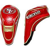 Team Golf San Francisco 49ers Hybrid Headcover