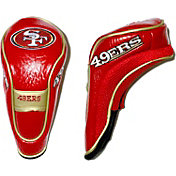 Team Golf San Francisco 49ers Hybrid Headcover