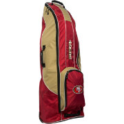 Team Golf San Francisco 49ers Travel Cover