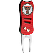 Team Golf Texas Tech Red Raiders Switchfix Divot Tool