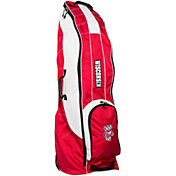 Team Golf Wisconsin Badgers Travel Cover
