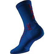 Thor-Lo Experia USA Crew Socks