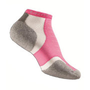 Thor-Lo Experia Jet Lite Padded Low Cut Socks