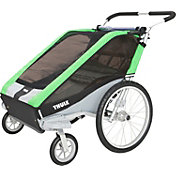 Thule Cheetah 2 Double Stroller
