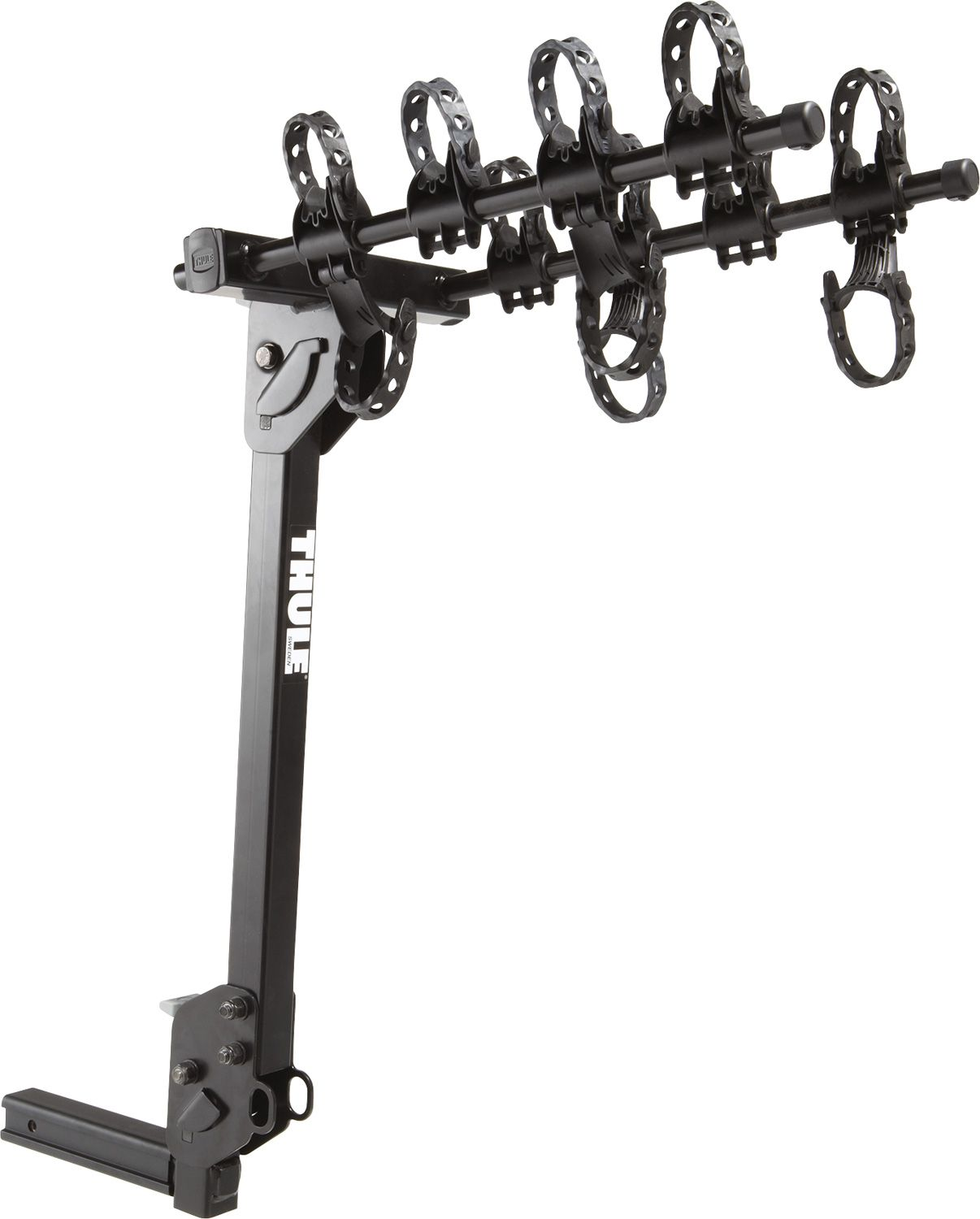 hitch sports allen mounted deluxe rack bike ip