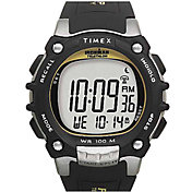 best running watches for men dick s sporting goods product image · timex ironman 100 lap watch