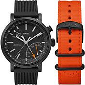 Timex Metropolitan+ Activity Tracker Watch Gift Set