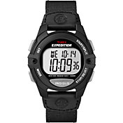 Timex Expedition Chrono Alarm Timer Watch
