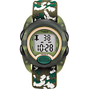 Timex Kids' Digital Camouflage Watch